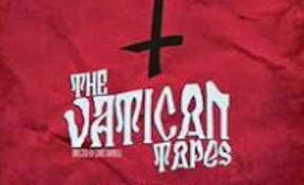 The Vatican Tapes banner