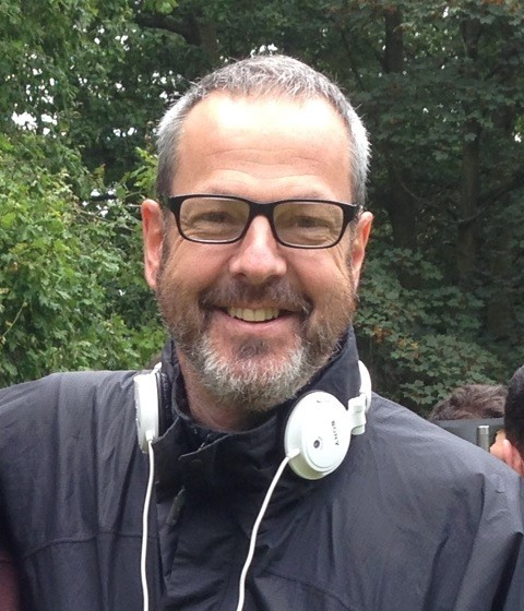 director Russell England