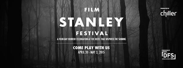 Ad Stanley Film Festival