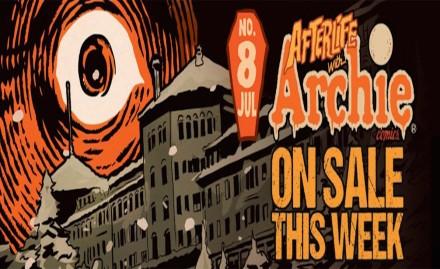 Archie banner