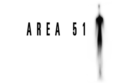 Area 51 banner