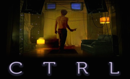 CTRL banner