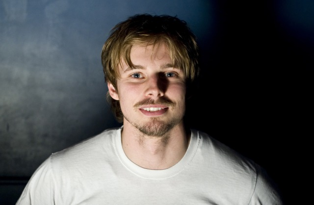 actor Bradley James