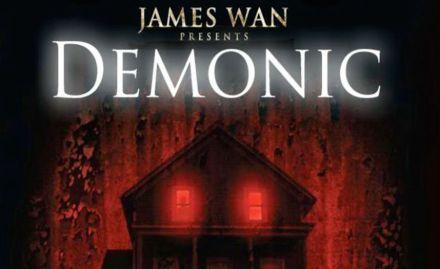 Demonic banner