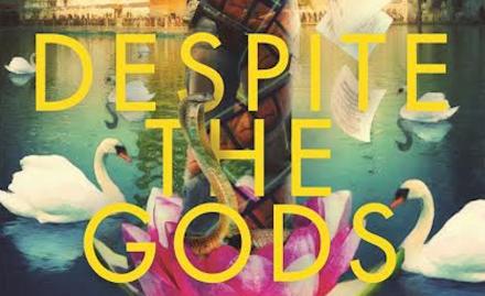 Despite the Gods banner