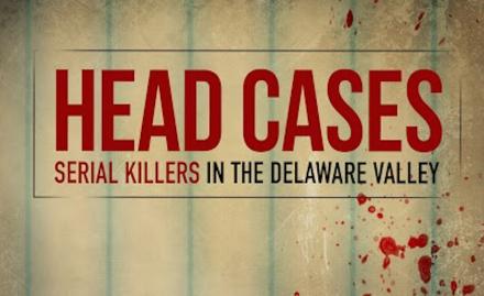 Head Cases banner