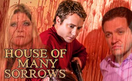 House of Many Sorrows banner