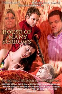 House of Many Sorrows poster