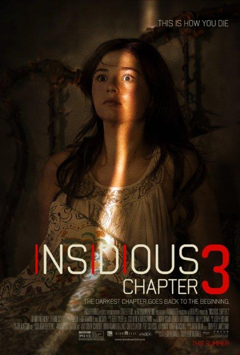 Insidious3 poster