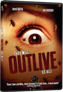 Outlive poster