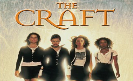 The Craft banner