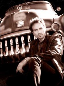 Musician/novelist/filmmaker Vick Wright