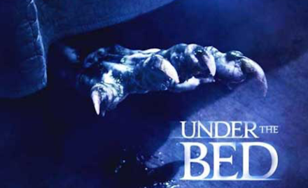 Under the Bed banner