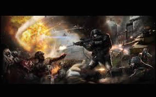 World War Z 2 Gets a Release Date | Horror Movies, Horror