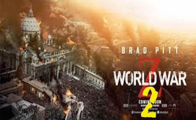 World War Z Release