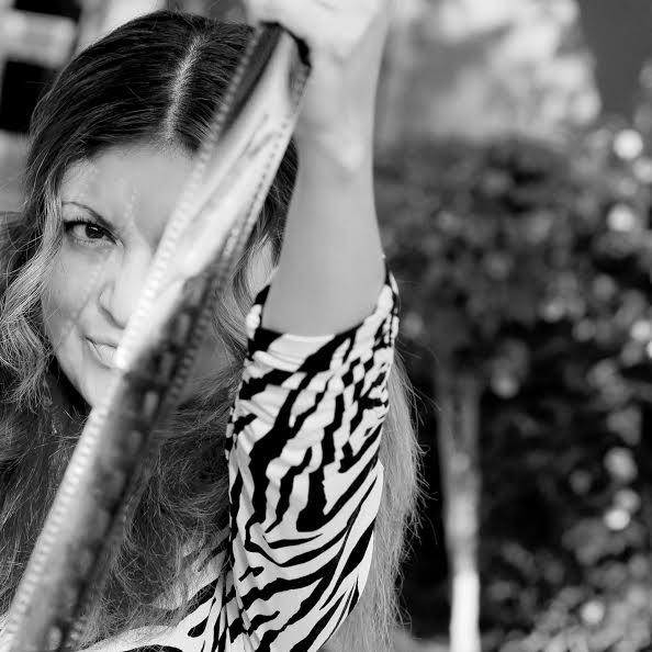filmmaker Patricia Chica