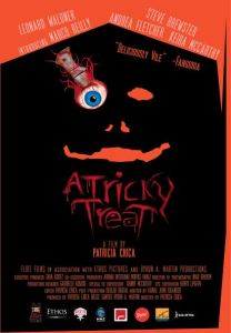 A Tricky Treat poster