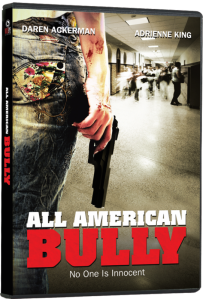 All American Bully poster