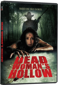 Dead Woman's Hollow poster