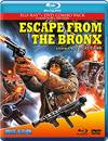 !!!ESCAPE FROM THE BRONX