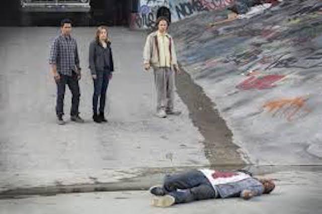 Fear the Walking Dead1