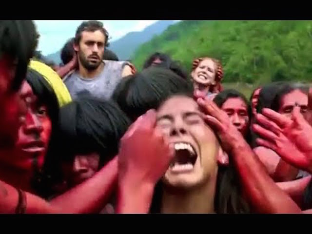 The Green Inferno DVD Release Date   Redbox, Netflix, iTunes, Amazon