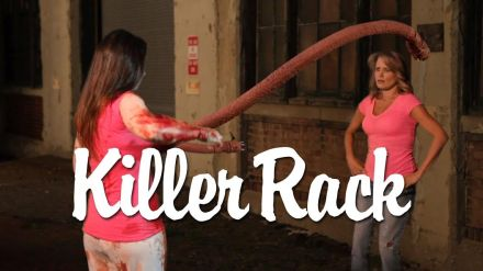 Killer Rack banner