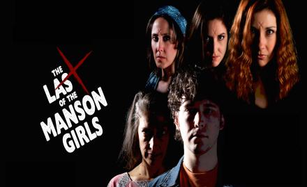 Manson Girls banner