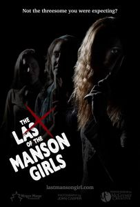 Manson Girls poster