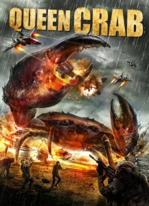 Queen Crab poster