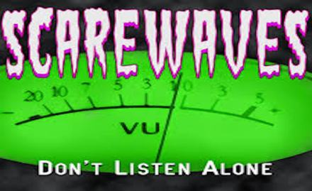 Scarewaves banner