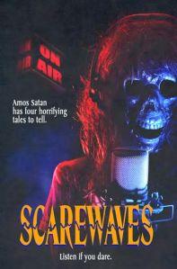 Scarewaves poster