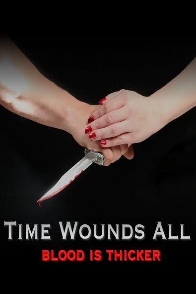 Time Wounds All poster