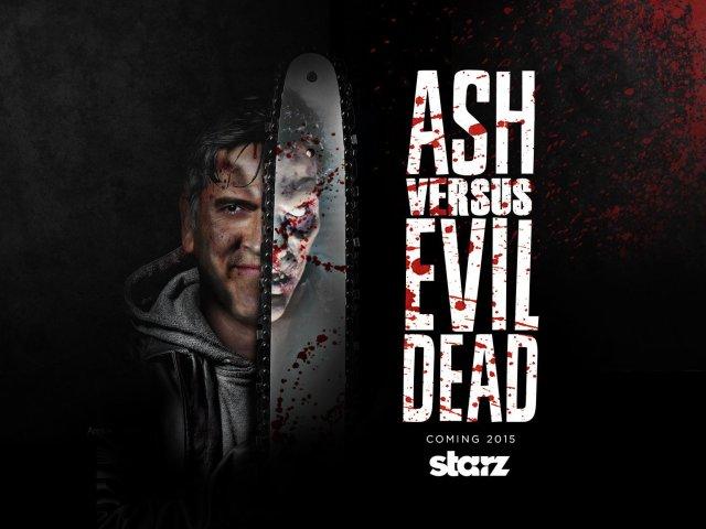 Ash vs Evil Dead2