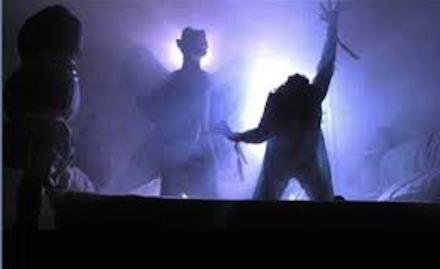 exorcist banner