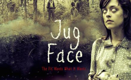 Jug Face banner