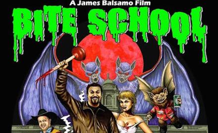 Bite School banner