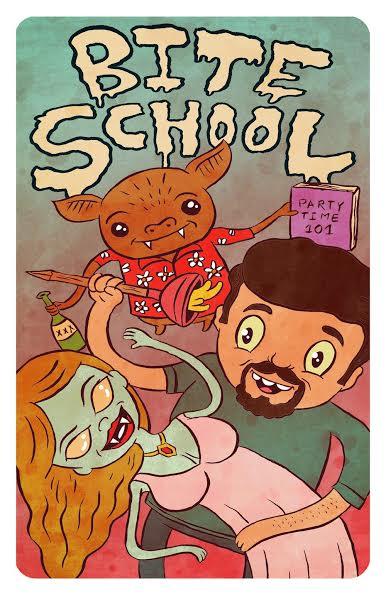 Bite School1