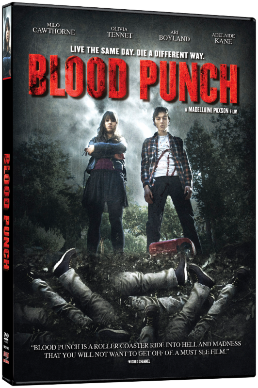 Blood Punch2