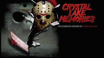 Crystal Lake banner