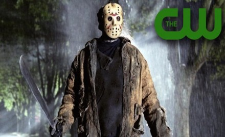 Friday the 13th bsnner