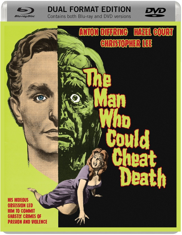 The Man Cheated Death2
