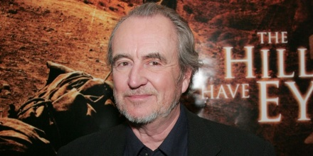 "02/24/07 - Writer/Director Wes Craven(pictured) and his son Jonathan Craven co-wrote ""The Hills Have Eyes 2"" which hits theatres on March 23rd."