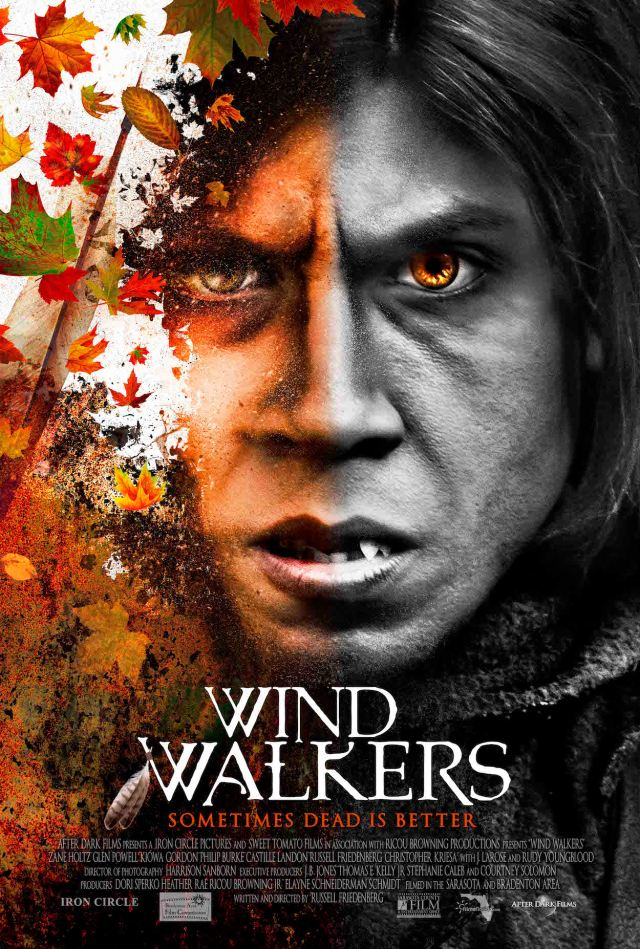 WindWalkersPoster