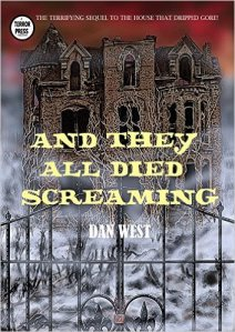And They All Died Screaming poster