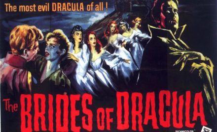 brides of dracula banner