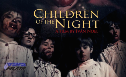 Children of the Night banner45345