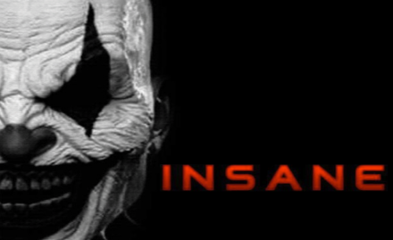 Insane banner