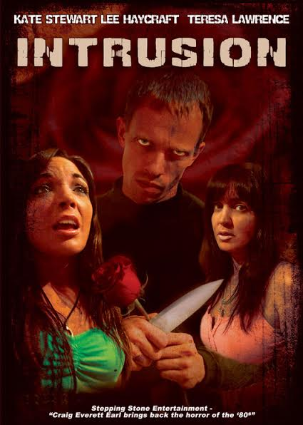 Intrusion poster