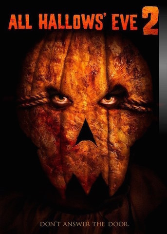 All Hallows Eve2 poster